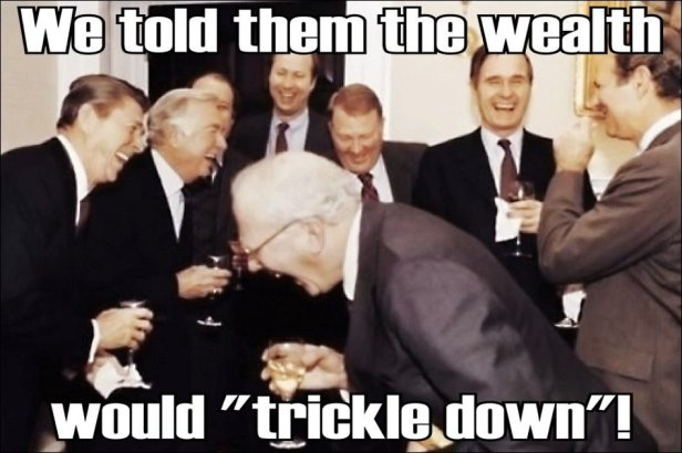trickle-down-economics-rich-people-laughing-quietmike-org